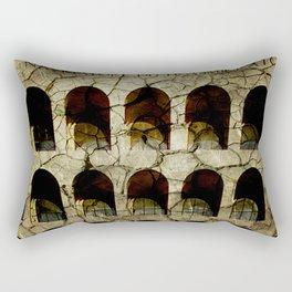 Un Popolo di Eroi? Rectangular Pillow