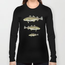 CodFish Long Sleeve T-shirt