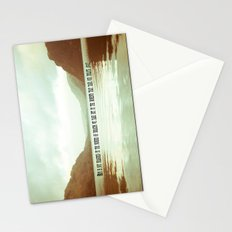 The moments that take our breath away.  Stationery Cards