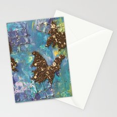 If there's any... Stationery Cards