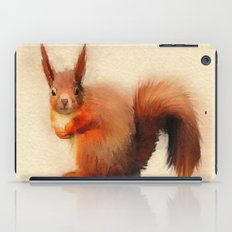 Red iPad Case