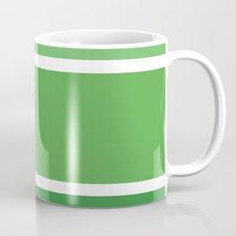 Par Four Green Coffee Mug
