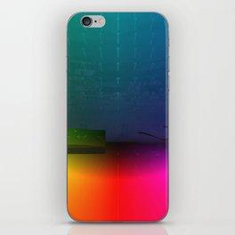 S00008CS iPhone Skin