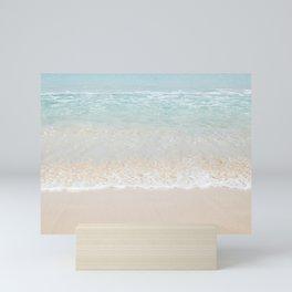 Calm Ocean Mini Art Print