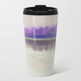 Like Glass, broken Travel Mug