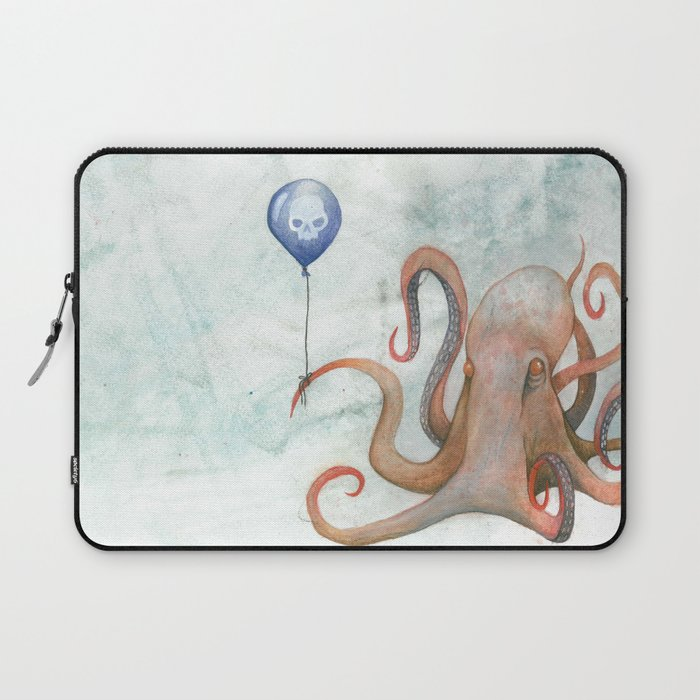 doom balloon Laptop Sleeve