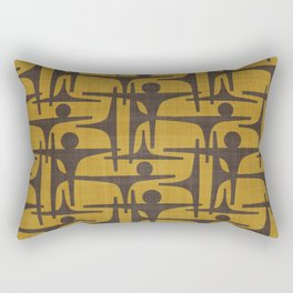 MCM Frarndt Rectangular Pillow