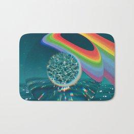 The Technicolor Unknown Bath Mat