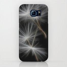 Dandelion Glow iPhone Case