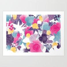 La Dulce Vida Art Print