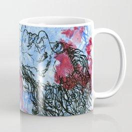 Just Beneath the Surface Coffee Mug