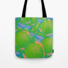 Martians Tote Bag