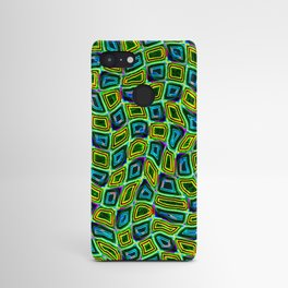Tumbler #29 Trippy Psychedelic Design Android Case