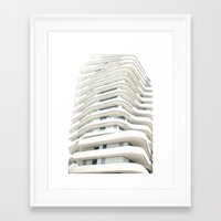 architecture Framed Art Prints featuring Architecture by Fine2art