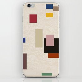 There Is No Dance In Frequency And Balance iPhone Skin