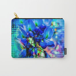 Flower - Imagination Carry-All Pouch