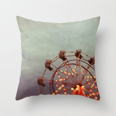 Starlight, Starbright  Throw Pillow