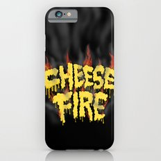 CHEESE FIRE!!! iPhone 6s Slim Case