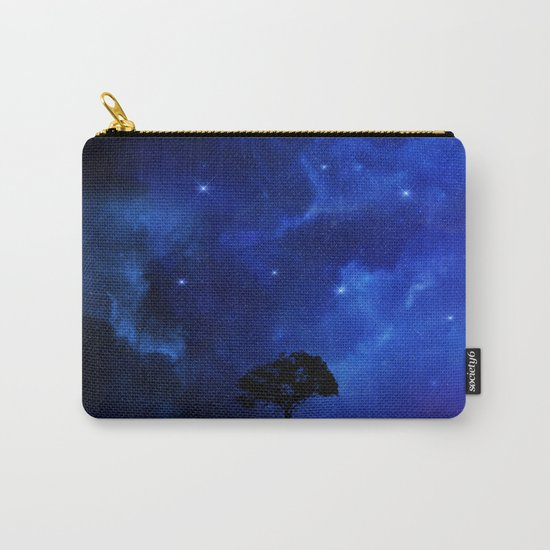 Star dust Carry-All Pouch