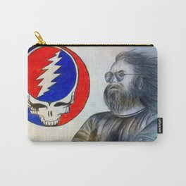 Garcia Carry-All Pouch