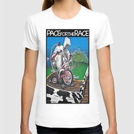 Pace for the Race T-shirt