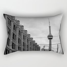 the 6ix Rectangular Pillow