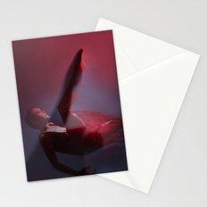 Poem of Flesh Stationery Cards