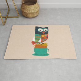 Morning Owl Rug
