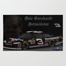 Dale Earnhardt Rug