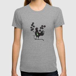 Delaware - State Papercut Print T-shirt