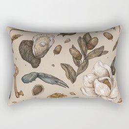 Georgia Nature Walks Rectangular Pillow