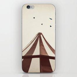Le Carnivale iPhone Skin