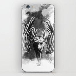 Asas (Wings) iPhone Skin