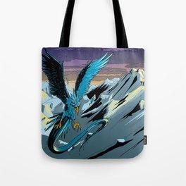 Articuno Tote Bag