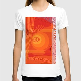 Sunrise-001 T-shirt