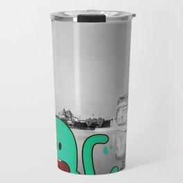 Spotting Travel Mug