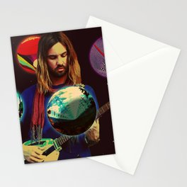 Kevin Parker Tame Impala Stationery Cards