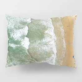 See you in Rio Pillow Sham