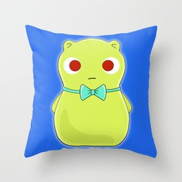 Better Ode Throw Pillow