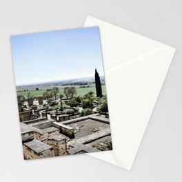 Medina Azahara of Cordoba Stationery Cards