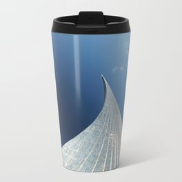 To the Infinity and Beyond!  Travel Mug