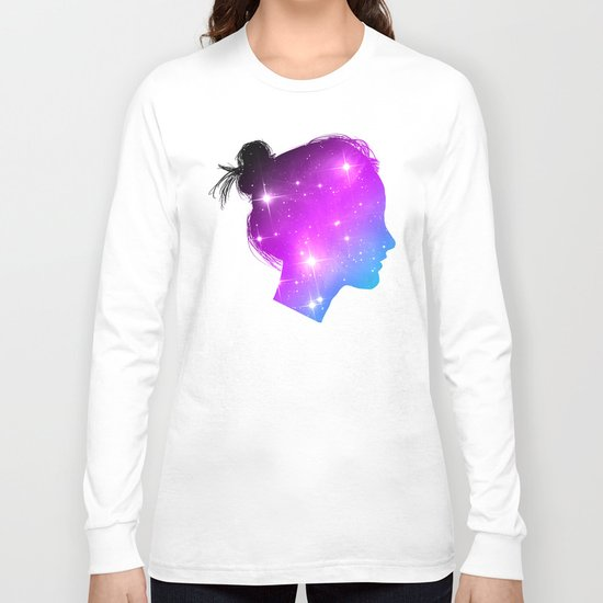 Star Sister / Color 1 Long Sleeve T-shirt