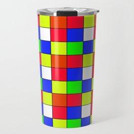 cubo rubik Travel Mug