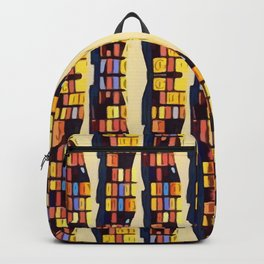 Up above my head Backpack