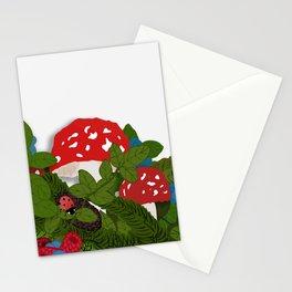 SKOGSLANDET Stationery Cards