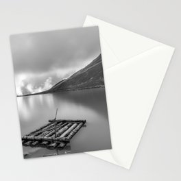 Pitztal, Austria Stationery Cards