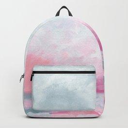 Sailors Delight - Tropical Ocean Seascape Backpack