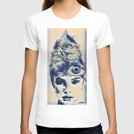 Waterworld T-shirt