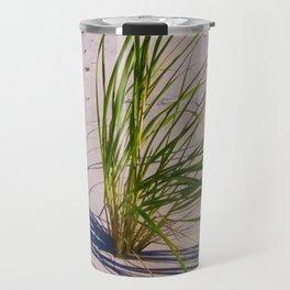 Graceful Grass Travel Mug