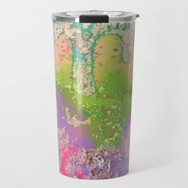Small Painting 7 Travel Mug